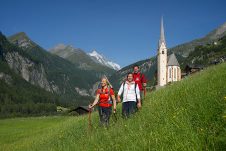 Am Alpe-Adria-Trail