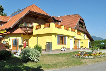 Unser Gasthof mit Gästehaus