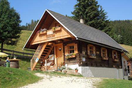 Reisberger Hütte