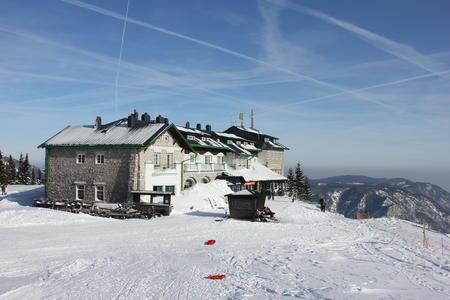 Raxalpen Berggasthof