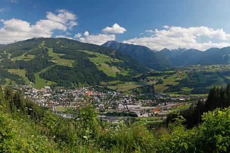 Panorama Schladming