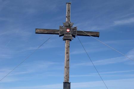 Kreuz am Sonntagskogel