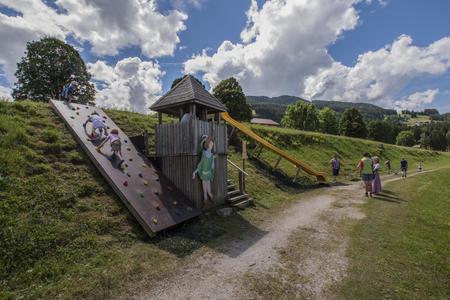 Märchenweg Rohrmoos