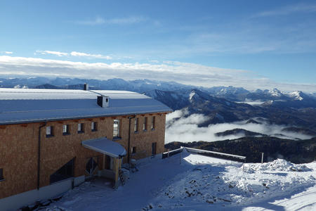 Terzerhaus Winter
