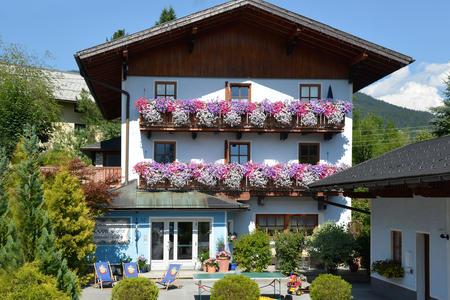 Landhaus Schwaighofer*** im Sommer