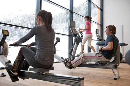 sport.park.lech Fitnesscenter