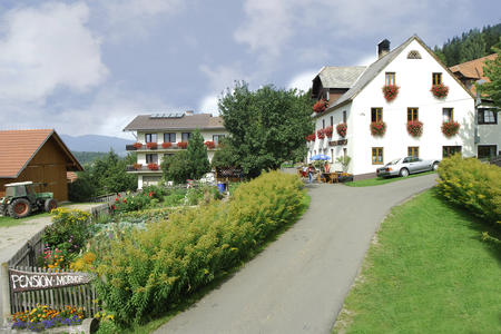 Pension Morhof