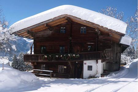 Jausenstation Eiblberg Einkehr Winter
