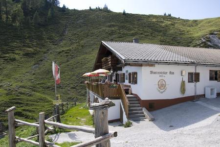 Winterstelleralm St. Ulrich am Pillersee