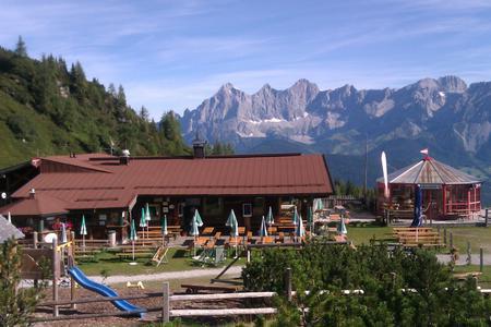 Gasselhöh-Hütte