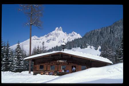 Rettensteinhütte