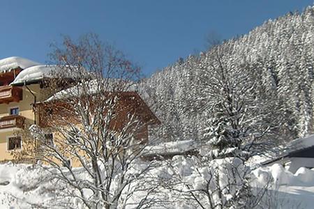 Halmgut Winter