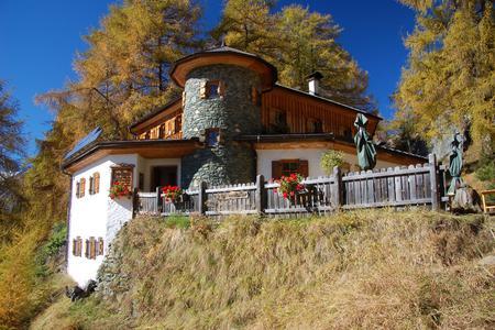 Stabanthütte