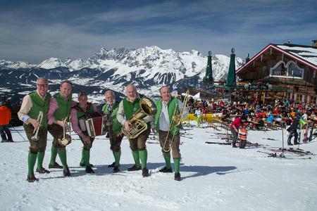 Musikanten-Ski-WM