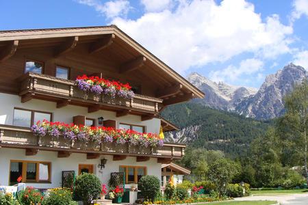 Euer Zuhause für euren Wanderurlaub im Pillerseetal