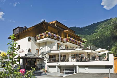 Wanderhotel Gratz Grossarl