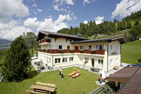 Alpenhof Sommer