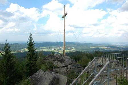 Nebelstein Moorbad Harbach