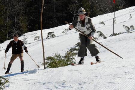 Ski Nostalgie