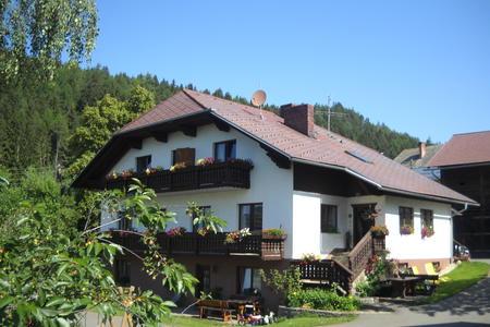 NaturparkBauernhof Sperl