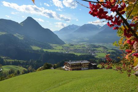 Pinzgerhof Reith im Alpbachtal