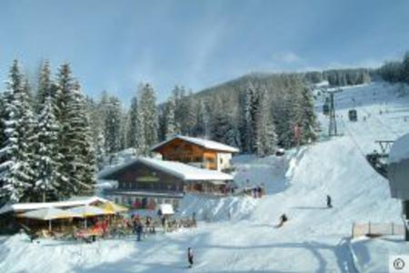 Berghofalm_Winter