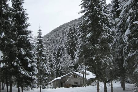 Josef Kreidl Hütte