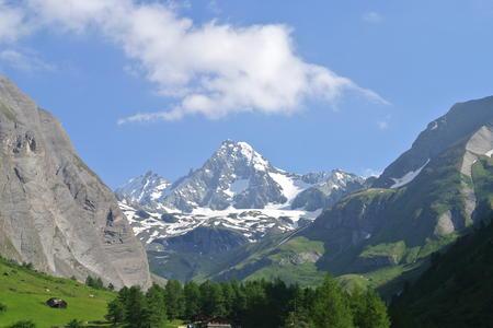 Kalser Gletscher