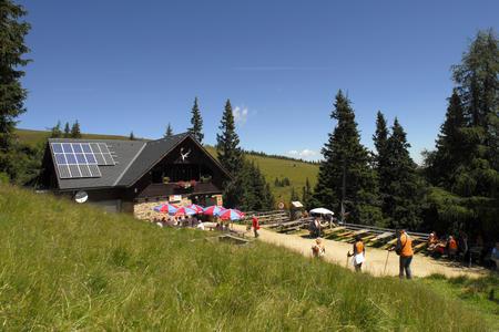 Offner Hütte