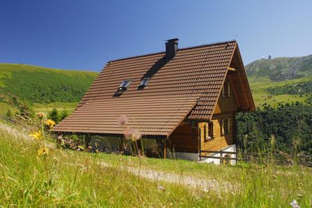 Großhöllerhütte