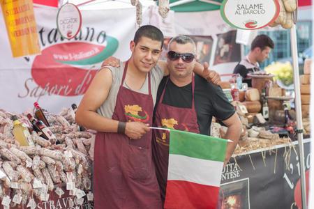 Italienische Tage