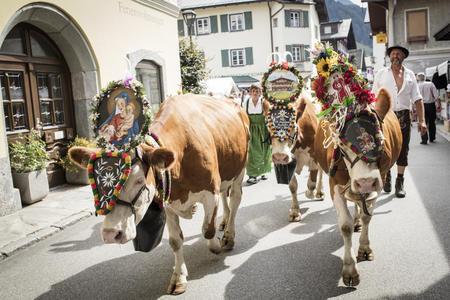 Bauernherbstfest im Raurisertal