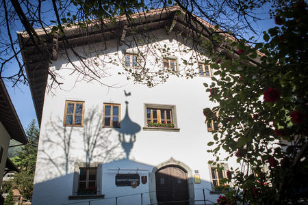 Talmuseum