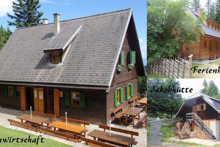 Kleinhinterbergerhütte