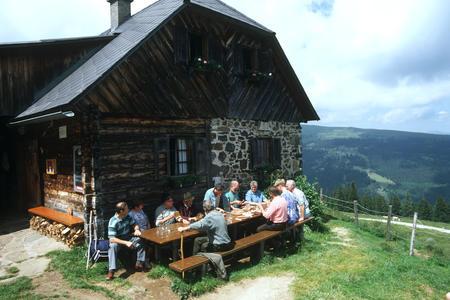 Ladinger Hütte