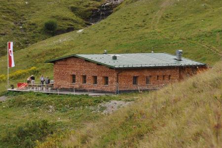 Punschhütte