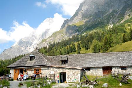 Schweizerhütte