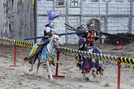 Ritterspiele