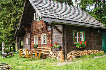 Ferner Hütte