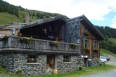 Bürglhütte