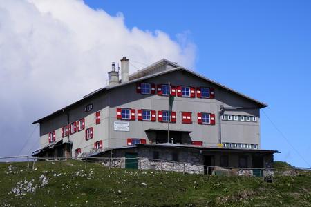 Habsburghaus auf der Rax