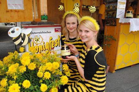 Honigfest in Hermagor