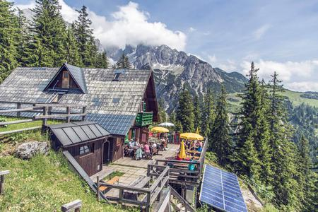Theodor Körner Hütte