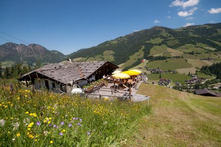 Böglalm Alpbach