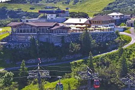 Berggasthof Kammerkör und Panorama Tenne
