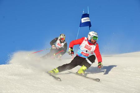 Schlag das ASS - das längste Skirennen der Welt