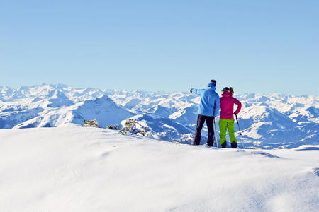 Winterwandern PillerseeTal (2)