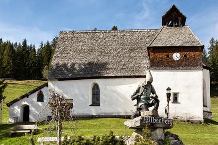 St. Agatha Kapelle Kristberg