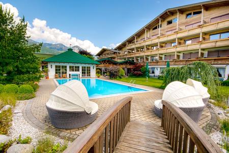 Wanderhotel Pirchner Hof Reith im Alpbachtal