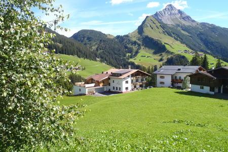 Das Kleine Alpin***Hotel garni